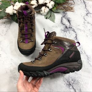 Merrell Chameleon Arc 2 Rival Cocoa Hiking Boots